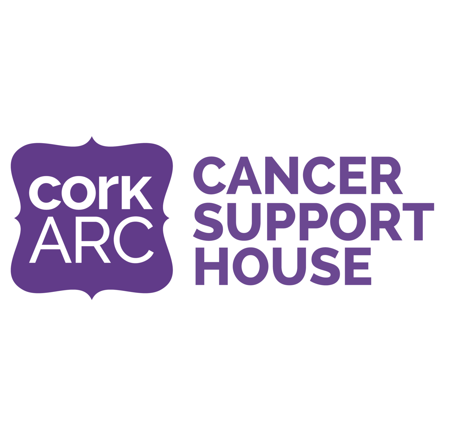 Cork ARC Cancer Support logo